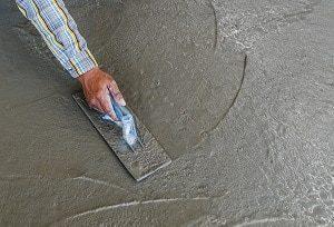 Zement, Boden, Decke, Haus, verputzen