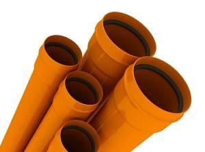 Kunststoff, bewässern, Rohr, Industrie
